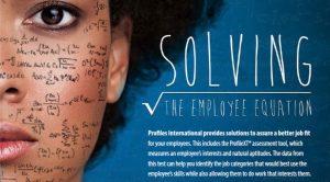 Certifieringsutbildning ProfileXT® (PXT) Jobbmatchningstest