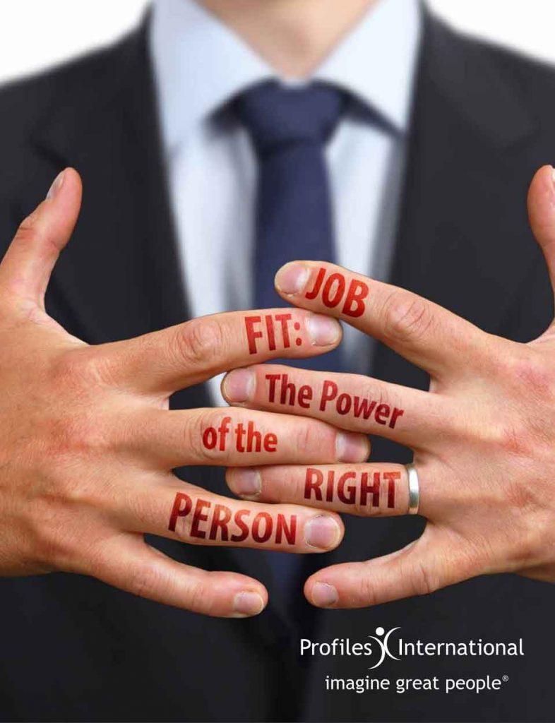 Rätt person på rätt plats – modern rekrytering